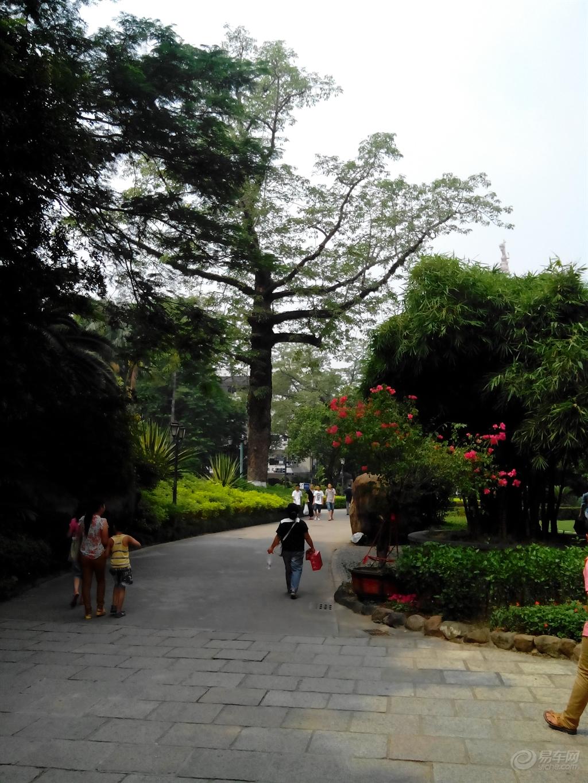 漳州中山公园