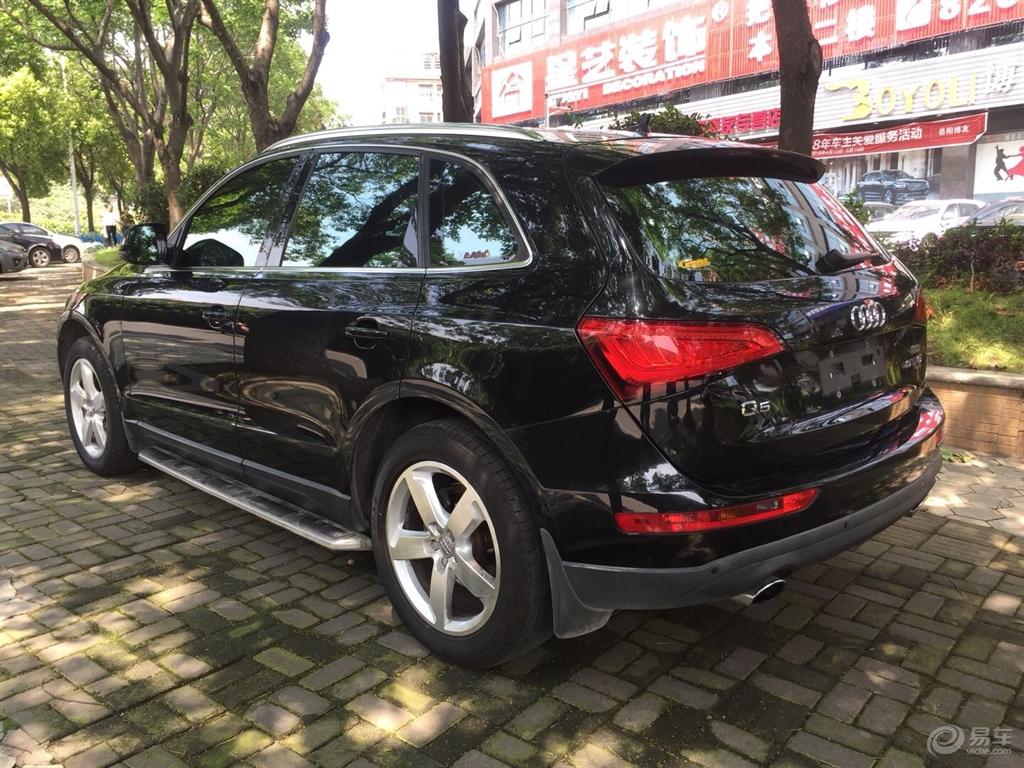 2014款奥迪Q5上市 售价35.85-65.8万元-爱卡汽车移动版