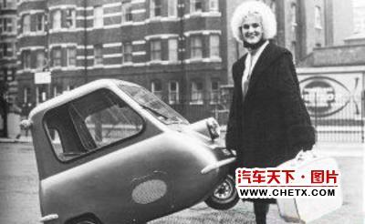 【停車位緊張,未來汽車的發展趨勢】_北京車友會_汽車論壇-易車網高清圖片