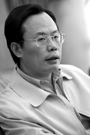 北京海淀原区长周良洛认罪 希望法院从轻处
