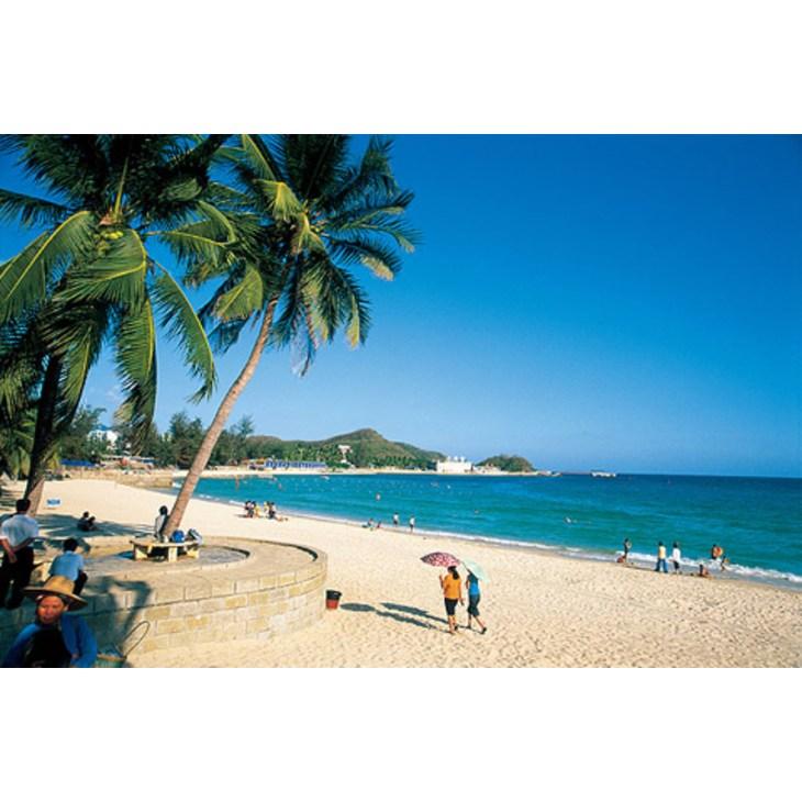海南岛旅游有哪些必去景点【旅程天下分享】