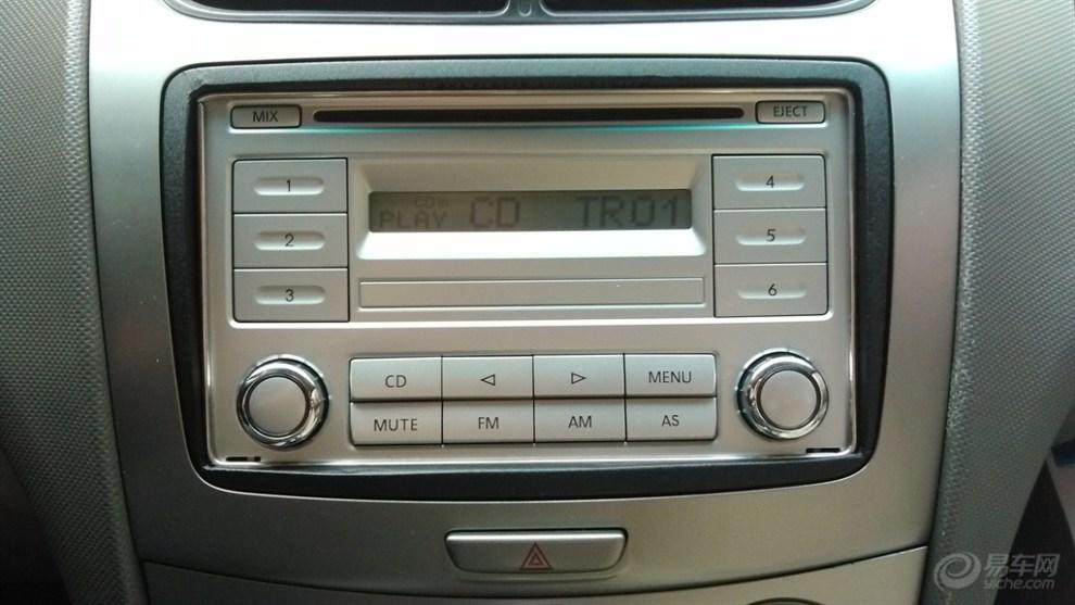 【赛欧音响改装---更换帕萨特cd机】_新赛欧论坛图片集锦_高清图片
