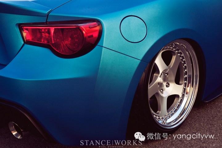 磨砂金属蓝86