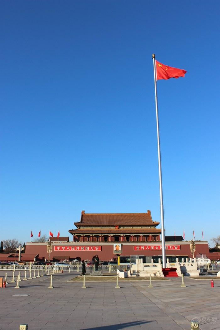 北京天安门(一)