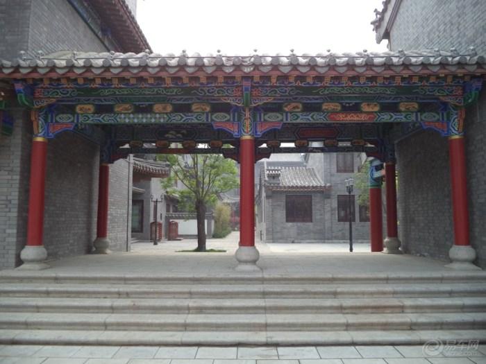 微山湖/再游微山湖古镇(二)