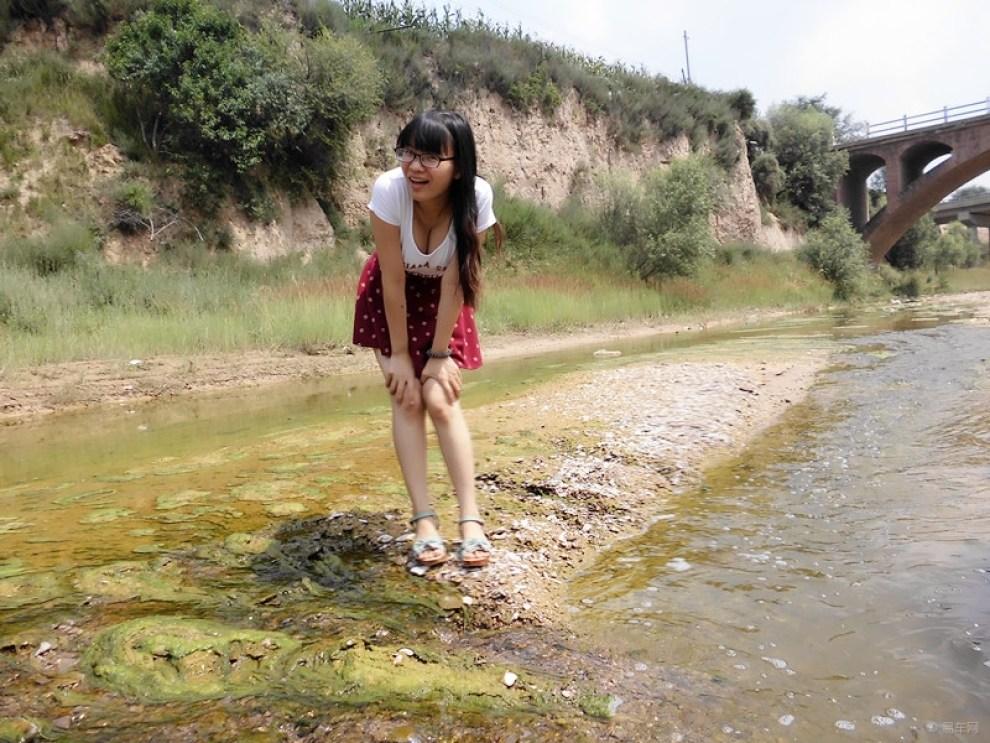 【小桥流水美女夏日a美女秀】_广西美女图片集脱衣3论坛图片
