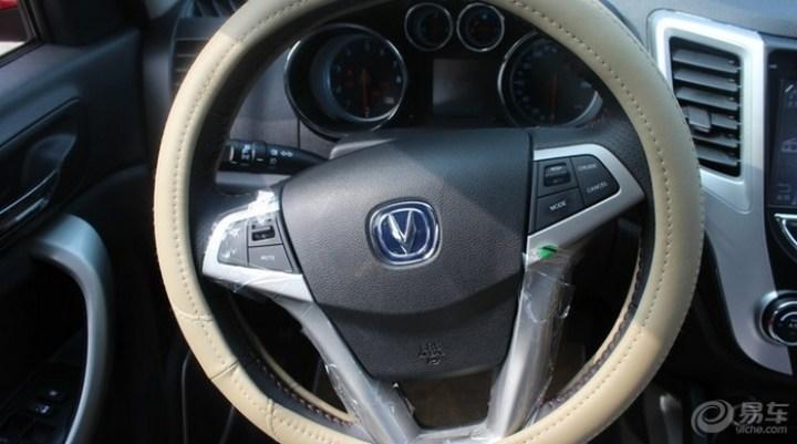 车子的优点远远大于他的缺点,那肯定是一款极具性价比的车子,高清图片