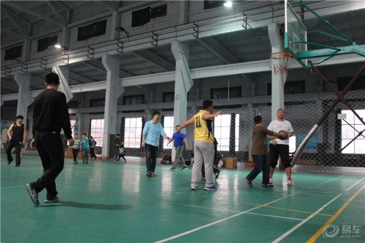【烟台C4L】篮球聚会精彩瞬间集锦