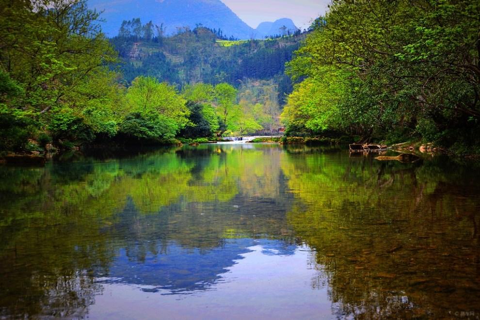 壁纸 风景 山水 摄影 桌面 990_660