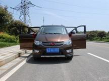 因难户提车五菱宏光S  2014款  1.5C  舒适版...