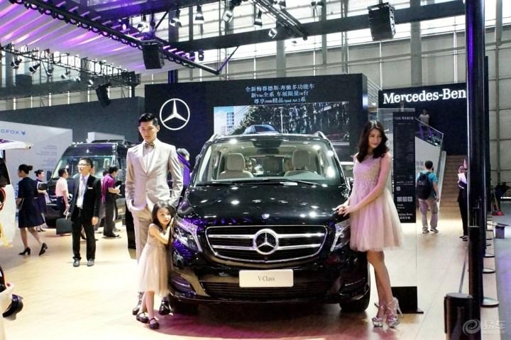 走进2016广州国际汽车展览会
