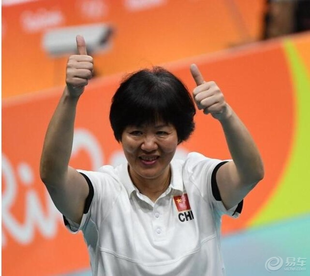 【我们就赢在坚强的意志品质上 中国女排!】_