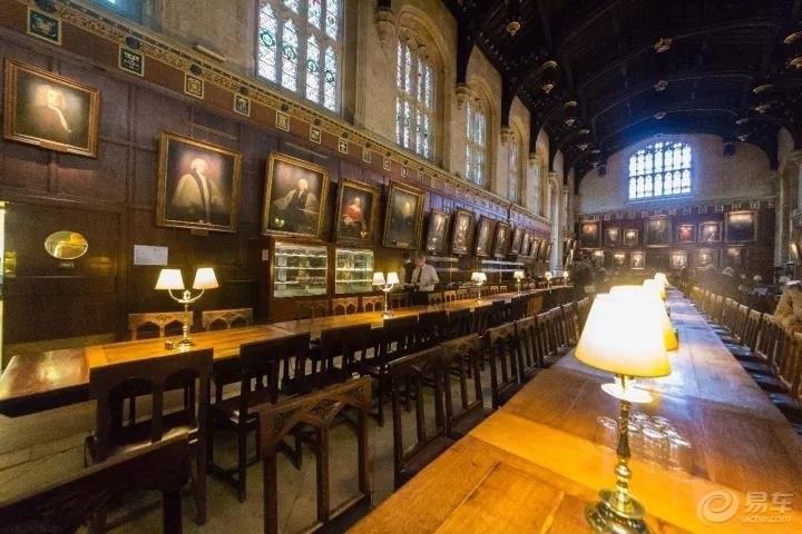 贵赴英伦|牛津是座很慢很慢的城市…