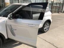 蓄谋已久的想法 为老爹购SUV提众泰T700