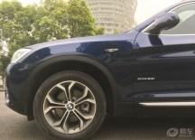 新增马车一辆,X3~20iX设计套装深海蓝