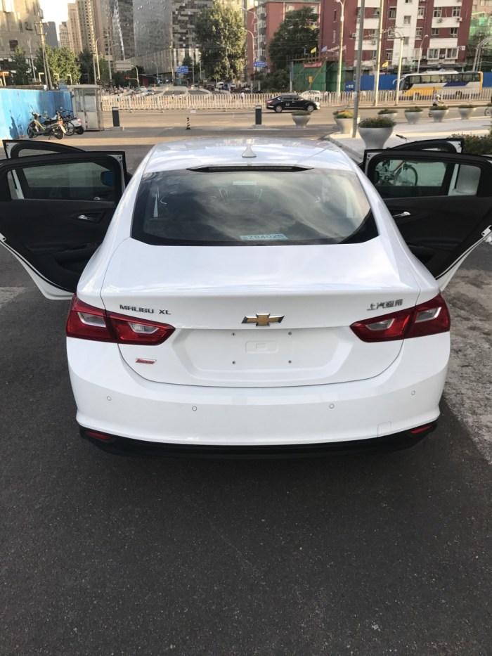 迈锐宝XL 2017款 1.5T 自动 锐驰版 -迈锐宝社区