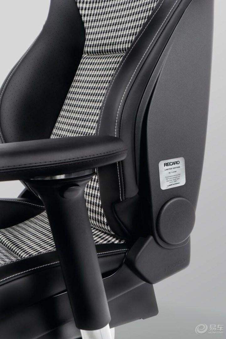 世界汽车成人运动座椅领导品牌RECARO即将登录中国市场