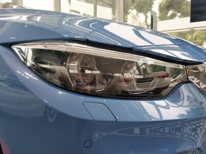 【我与BMW M的故事】风驰电掣的精灵——宝马M4