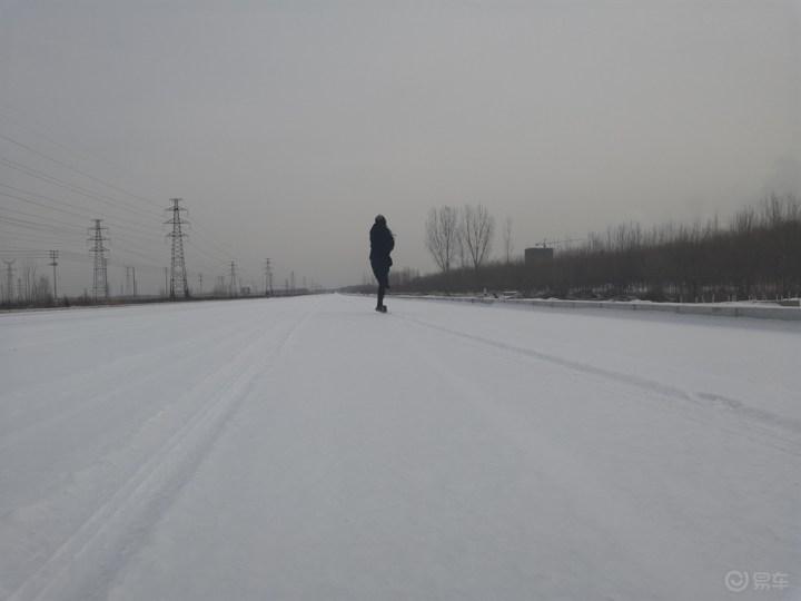 HI~妹子和小腾喊你出来一起赏雪了