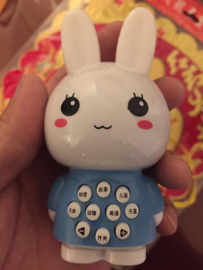 #易车众测#米兔故事机一周深度体验