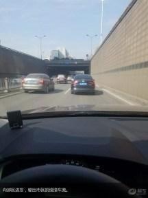 沃尔沃S90伴我同行——向北欧出发,跑起来
