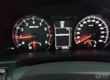 皇冠一万公里首保及用车感受
