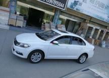 我的第一部车,秀一下我的桑塔纳——尚纳