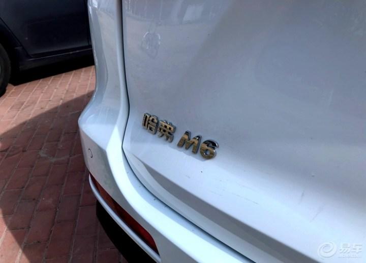 轻轻地你来了   我的好伙伴M6