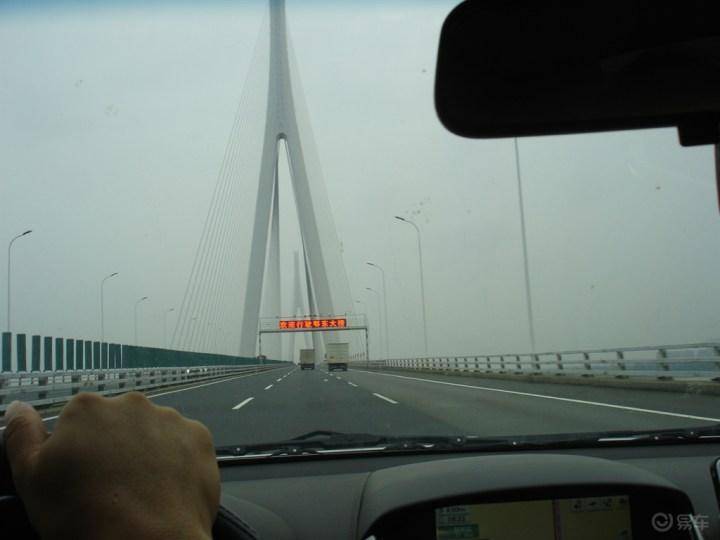 #乐驾新春#上海自驾游览印象