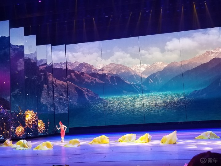 【新疆辰粉车友会】《千回西域》:一场新疆必看的演出