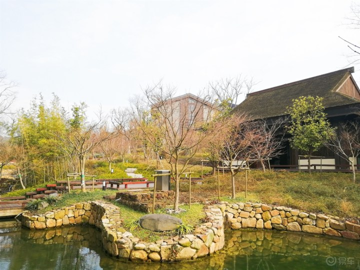 #乐驾新春#美丽的拈花湾,期待下一次的相遇