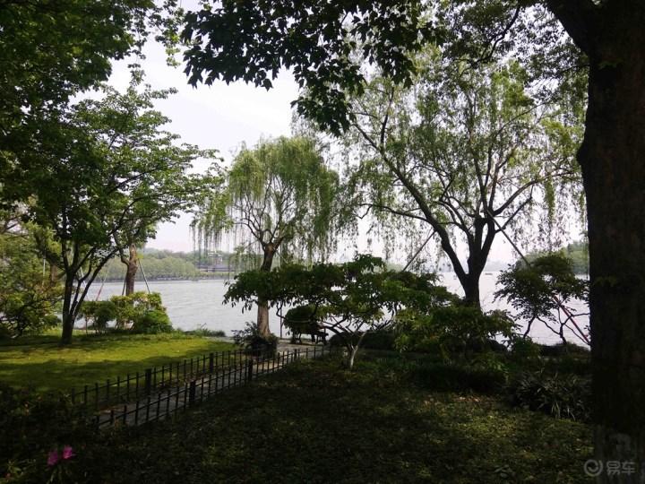 春暖花开   畅游西湖---杭州游记