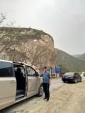 五一假期带着家人去义县自驾游