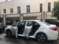风里雨里,我都可以在车里等你——雷凌双擎E+用车分享
