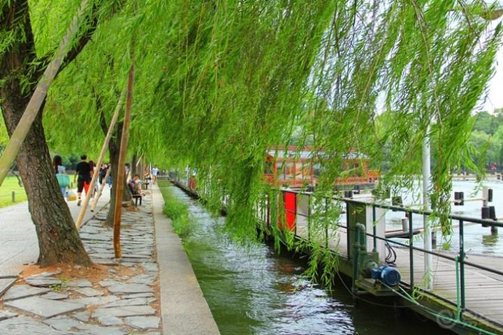 游杭州——此行忆江南,最忆是杭州