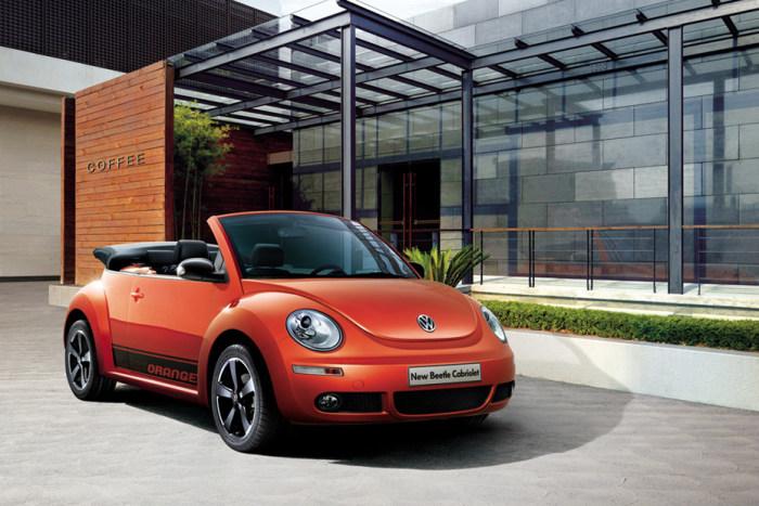 汽车发展史上最成功车型 甲壳虫 -汽车设计社区高清图片