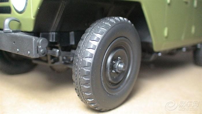 北京212型吉普车汽车模型论坛论坛>>新收获的经典传奇:北京高清图片