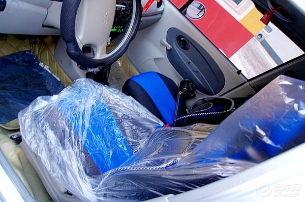 奇瑞QQ用车维修问答高清图片