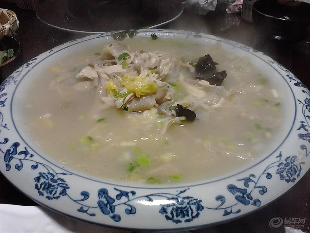 【山东美食线路】观莲青山风景区,品滕州市特色菜