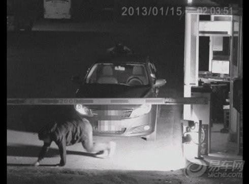 史上最牛逃费女 昨晚看视频,吓了一跳,无人驾驶咋弄高清图片