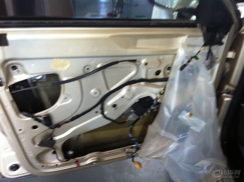 【车窗玻璃升降器的更换过程!】_朗逸论坛图片集锦