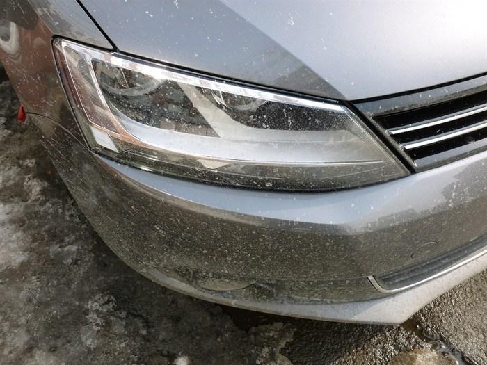 冰天雪地------小灰灰(1.6自动舒适)提车记!