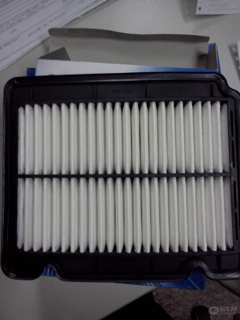 自己买的乐风的空调滤芯和空气滤芯,看着质量不错 -乐风论坛图片集锦高清图片