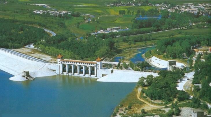 孟家岭镇位于吉林省梨树县东部