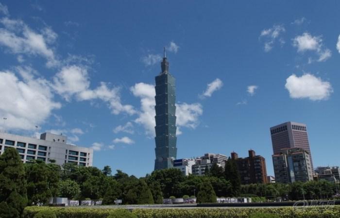 【台北101大楼风景图片_最新保定图片】_易车网