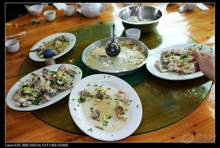 【春节假期去韶关、广东寻觅之旅美食】_英德沙滩金美食图片