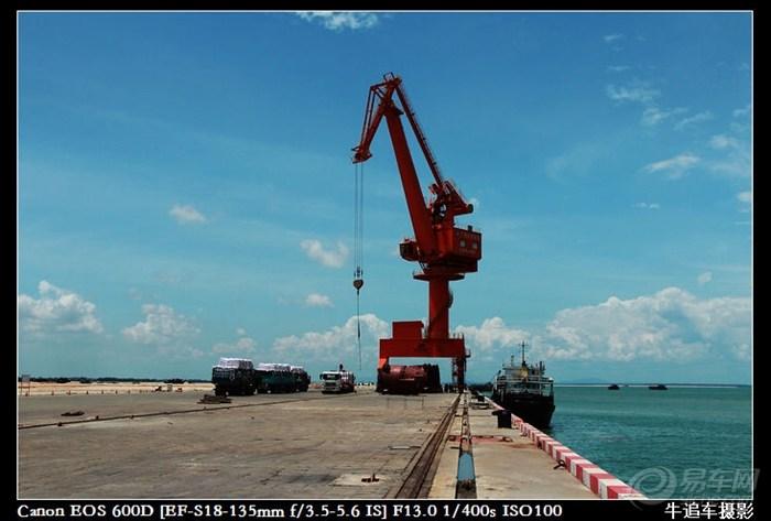 【北海-广州-钦州港-防城港-东兴中越边境工场游戏玩法907自驾图片