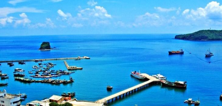 涠洲岛图片风景图片