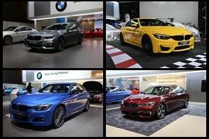 评全新BMW 5系标准轴距版